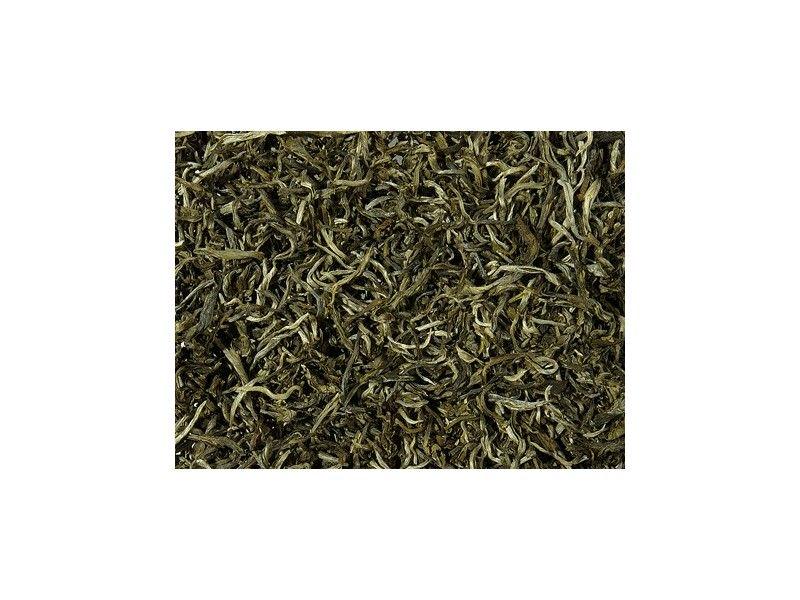 Biała herbata Yunnan