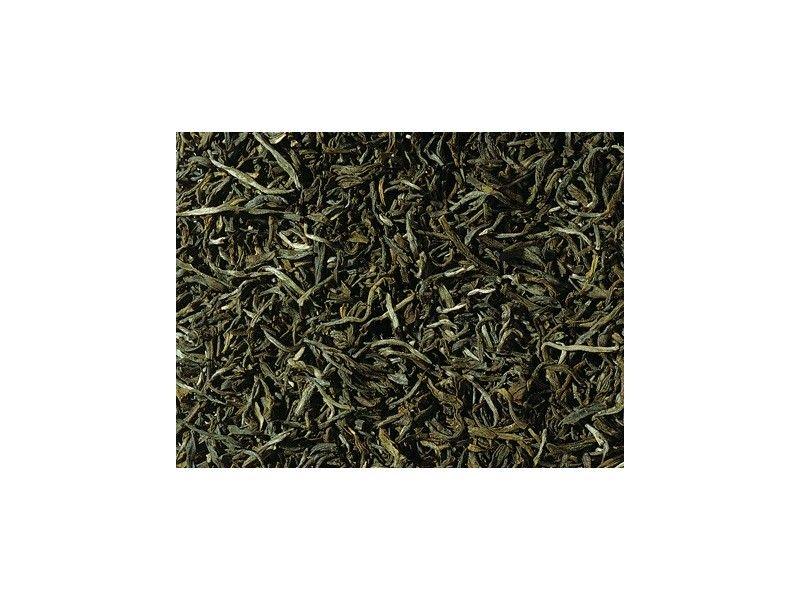 Zielona herbata Chiny FOP Yunnan