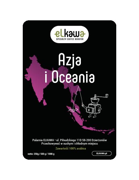 Azja i Oceania